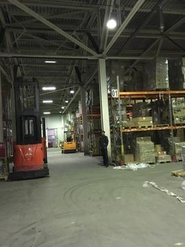 Аренда склада, Видное, Ленинский район, Д. Апаринки - Фото 2