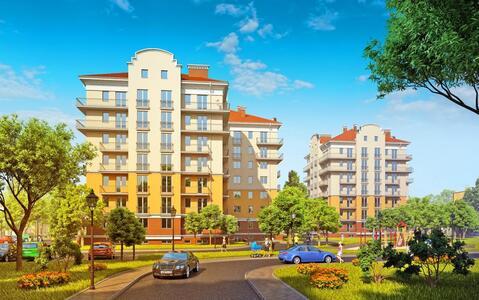 1-комнатная квартира Васильково п. Шатурская ул.