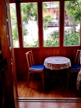 Ленинский район, центр 4- комнатная квартира на длительный срок. - Фото 3
