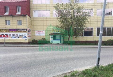Продажа торгового помещения, Тюмень, Ул. 30 лет Победы - Фото 1