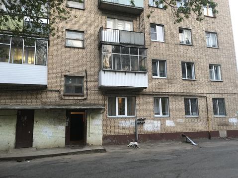 Продажа квартиры, Орел, Орловский район, Ул. Комсомольская - Фото 1