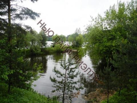 Продаю участок на Истринском водохранилище - Фото 1