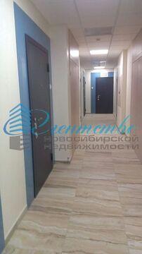 Продажа квартиры, Кольцово, Новосибирский район, Никольский проспект - Фото 4