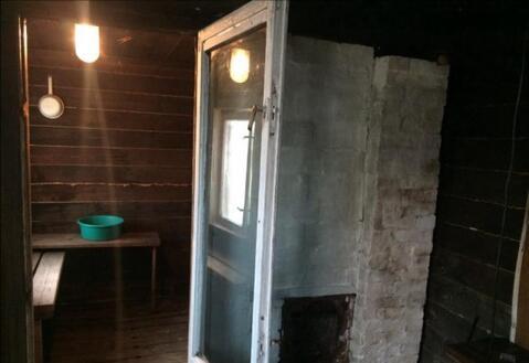 Продам дом 30 кв.м, г. Хабаровск, пер. Полярный - Фото 3