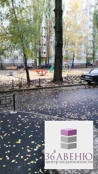 Продажа квартиры, Воронеж, 60 лет влксм - Фото 1