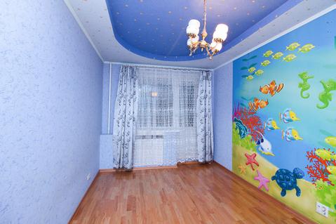 Владимир, Комиссарова ул, д.4а, 2-комнатная квартира на продажу - Фото 3