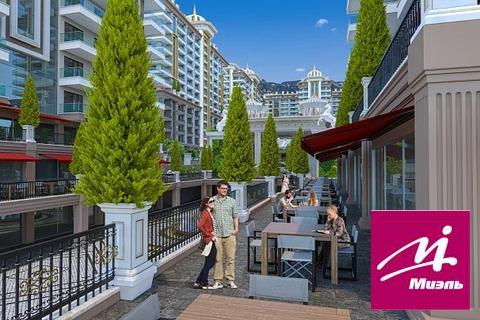 Объявление №1845664: Продажа апартаментов. Турция
