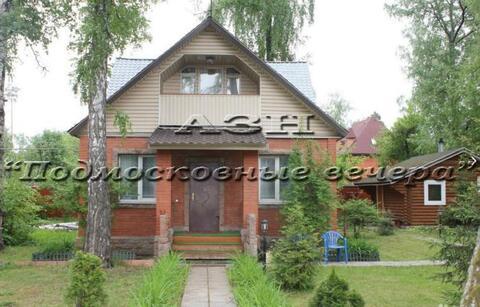 Егорьевское ш. 12 км от МКАД, Малаховка, Дом 120 кв. м - Фото 1