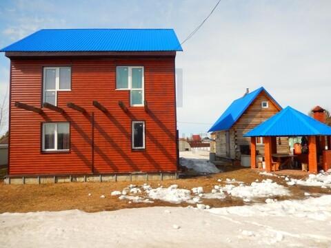 Продажа дачи, Колыванский район, Продажа домов и коттеджей в Колыванском районе, ID объекта - 503677354 - Фото 1