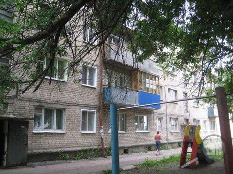 Продается комната с ок, ул. Фрунзе - Фото 1