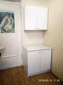Продается комната в общежитии 17.5м в г.Жуковский, ул.Туполева, д.16 - Фото 1
