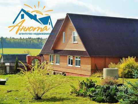 Продается обжитой дом в деревне Агафьино Жуковского района. - Фото 2