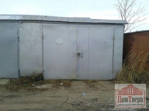 Продаю Металлический гараж - Фото 1