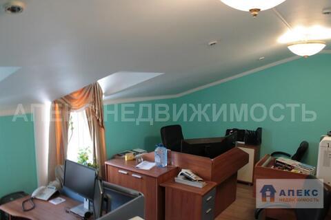 Продажа офиса пл. 826 м2 м. Электрозаводская в особняке в Соколиная . - Фото 3
