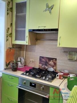 Сдам комнату в 3-к квартире, Ногинск Город, улица Текстилей 23а - Фото 5