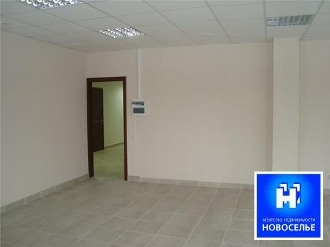 Продажа офиса в бизнес центре - Фото 2