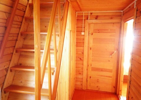 Продается 2х этажная дача 84 кв.м. на участке 6 соток - Фото 4