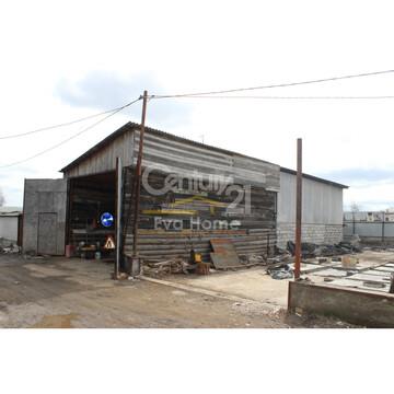 Производственно-складские помещения - Фото 4