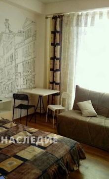 Продается 1-к квартира Чкалова, Купить квартиру в Сочи по недорогой цене, ID объекта - 323235835 - Фото 1