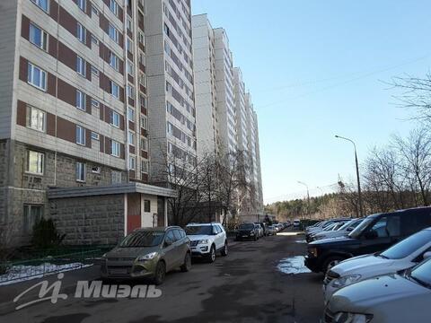 Продажа квартиры, м. Пятницкое шоссе, Ангелов пер. - Фото 3
