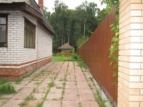 Г Домодедово СНТ аист 8сот дом 75квм - Фото 2