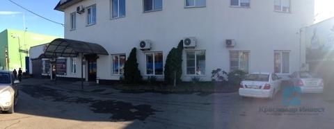 Аренда торгового помещения, Краснодар, Ул. Новороссийская - Фото 1