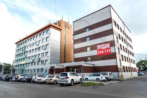 Продам здание в Благовещенске - Фото 1