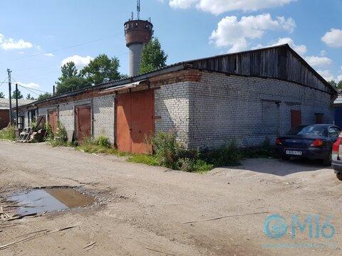 Здание 330 метров складского или производственного назначения - Фото 2