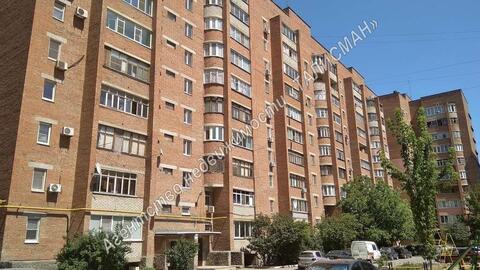 3-ком. квартира В районе спорткомплекса «красный котельщик» - Фото 1