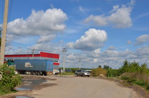 Продам промышленный участок в 15 км от МКАД - Фото 2