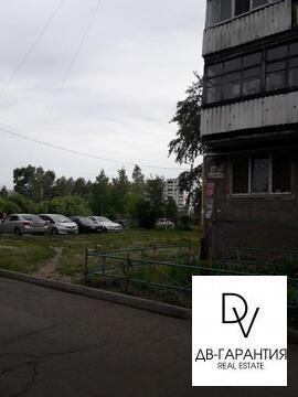Продам 3-к квартиру, Комсомольск-на-Амуре город, улица Сидоренко 15 - Фото 3