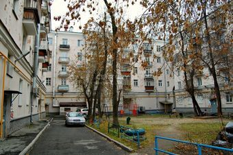 Продажа квартиры, Екатеринбург, м. Динамо, Ленина пр-кт. - Фото 1