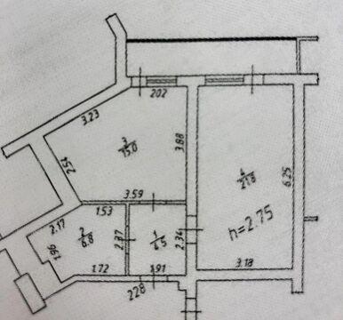 Продается квартира г Краснодар, ул Кожевенная, д 24 - Фото 4