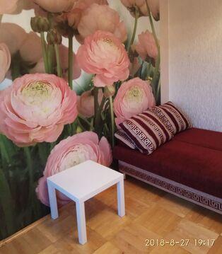 Двухкомнатная Квартира м. Орехово - Фото 1