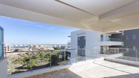Стильные апартаменты в Villamartin, Валенсия, Коста Бланка - Фото 3