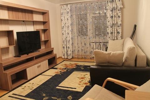 Сдаётся 2-х комнатная квартира на ул. Совнаркомовская, 28 - Фото 2