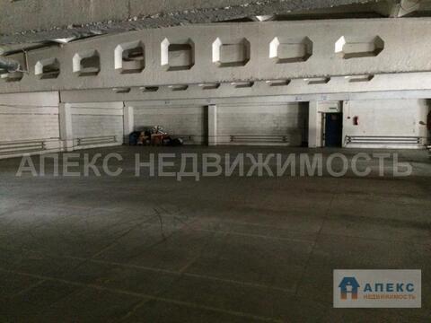 Продажа помещения пл. 5200 м2 под склад, производство, Домодедово . - Фото 1