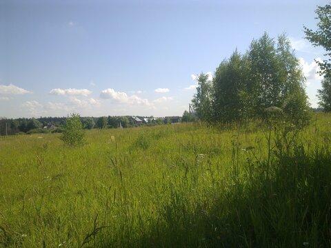 Продается земельный участок, ДНП Родник - Фото 5