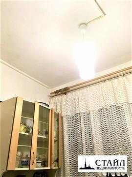 1-ком. квартира в колпино, Тосненский переулок, д.13 - Фото 4