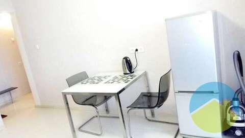 13 500 Руб., Квартира Адриена Лежена 17, Аренда квартир в Новосибирске, ID объекта - 329069459 - Фото 1