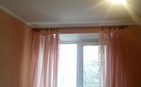 Продам 2 комнаты в районе Комсомольской площади, 3/4 кирп, 1 сосед - Фото 1