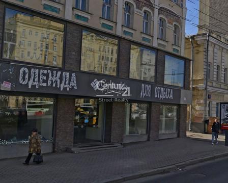 Интим магазин на земляном валу