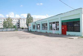 Продажа торгового помещения, Дорогобужский район