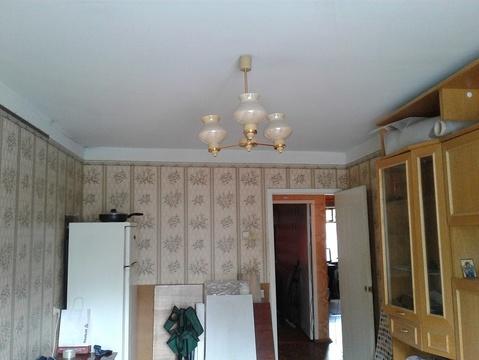 Продается квартира г Тамбов, ул Пирогова, д 62 - Фото 1