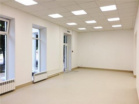 Нежилое помещение, 69,5 кв.м. (ном. объекта: 1616) - Фото 5