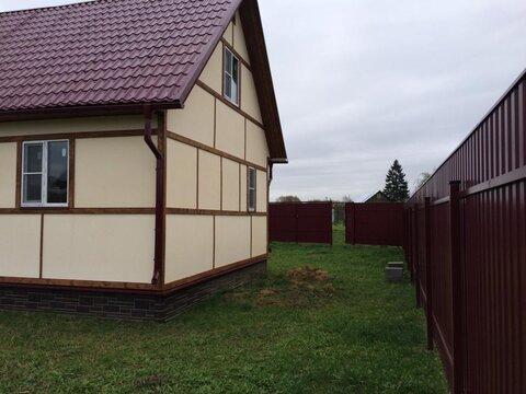 Продажа дома, Горелово, Чеховский район - Фото 1