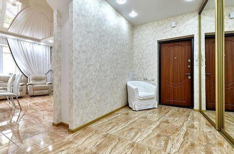 Продается квартира г Краснодар, ул Кубанская Набережная, д 28 - Фото 3