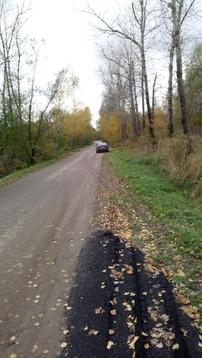 Участок в Дорохово Рузского района - Фото 3