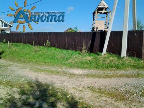 Продается земельный участок в заповеднике Барсуки. - Фото 5