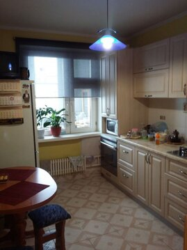 3-комнатная квартира 70 кв.м. 7/9 пан на Юлиуса Фучика, д.14а - Фото 3